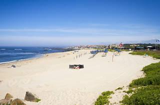 praia de moreiró