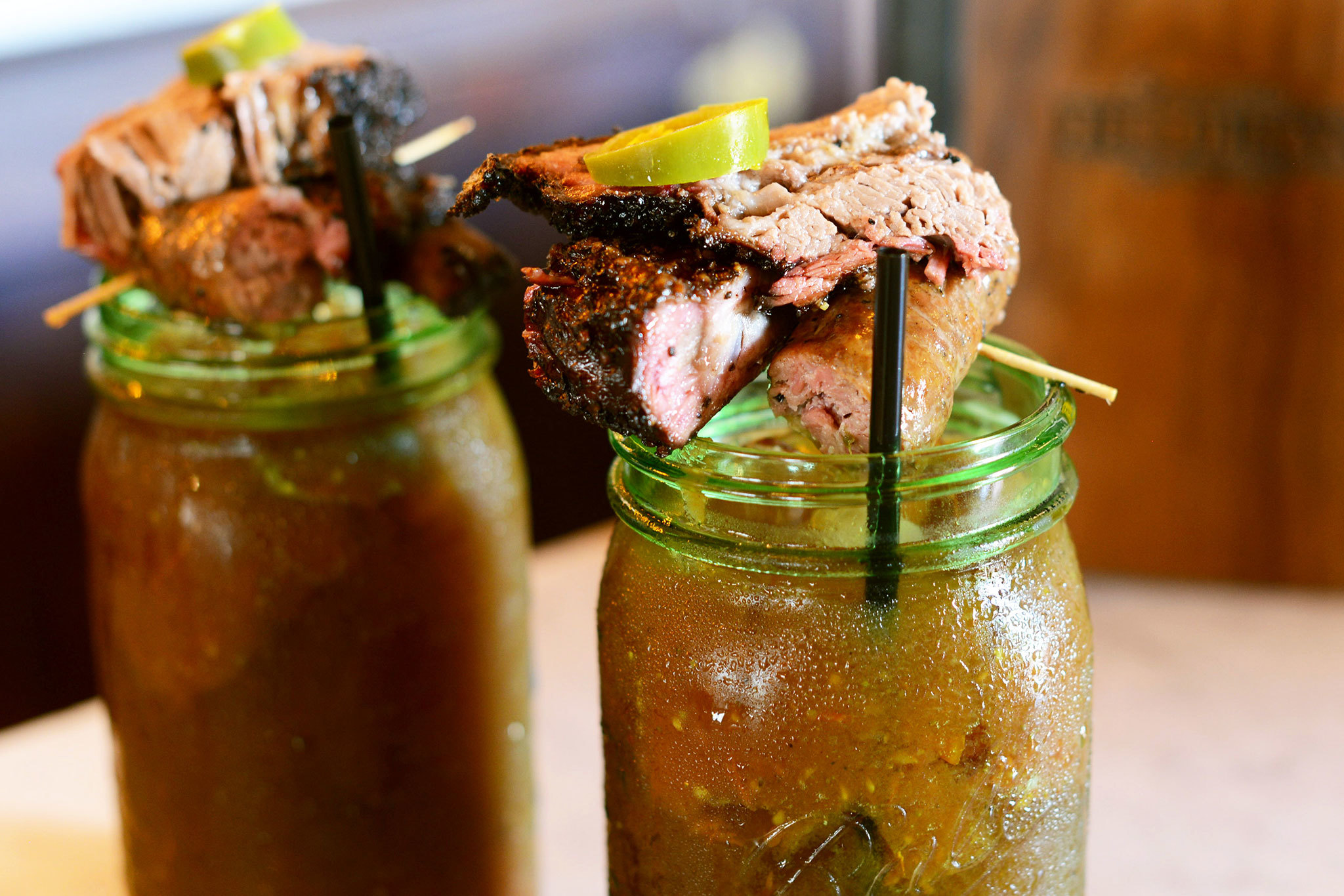 The 10 best Bloody Marys in Austin
