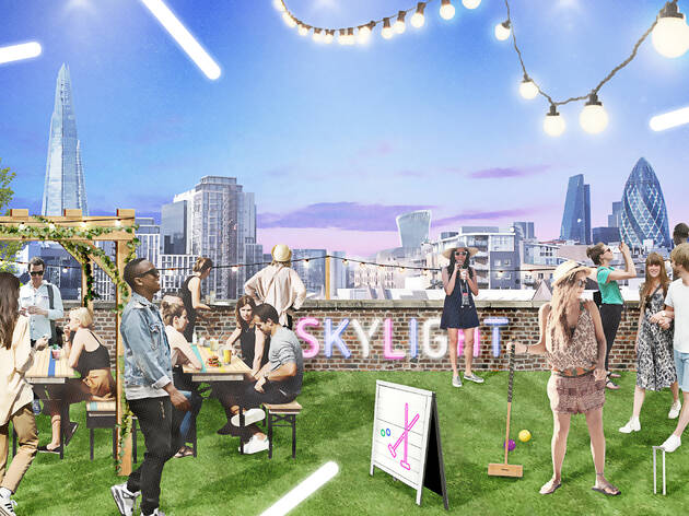 Skylight