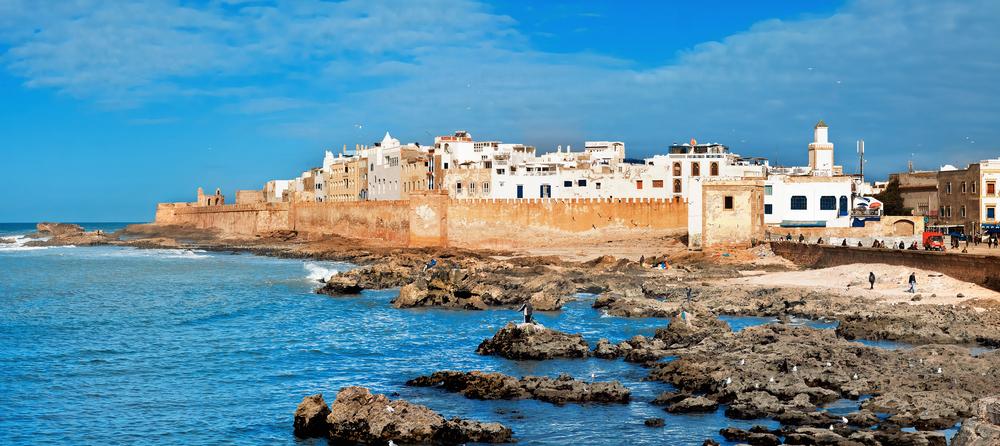 Essaouira - Marroc