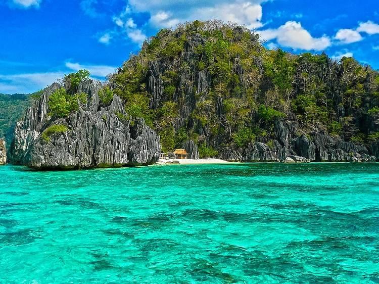 El Nido - Filipines