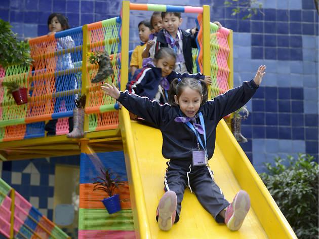 Actividades para niños en el Mes de los Museos