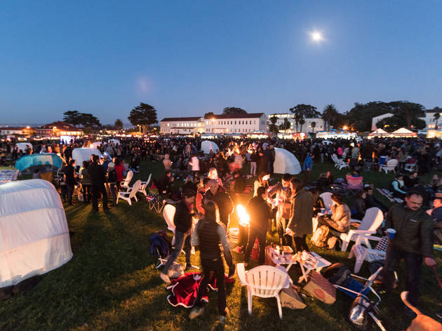 Presidio Twilight returns this week