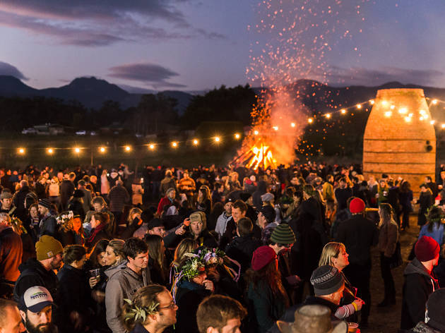 Win tickets to the Huon Valley Mid-Winter Festival