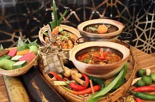 Flavors Restaurant Ramadhan buffet