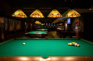 Joe's Billiards