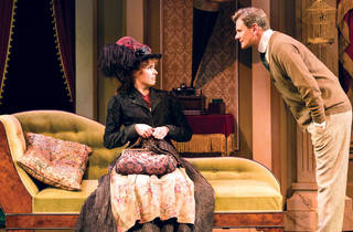 My Fair Lady NEW HH (Photograph: Brian Geach)