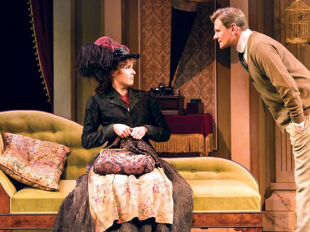 my fair lady theatre in melbourne. Black Bedroom Furniture Sets. Home Design Ideas