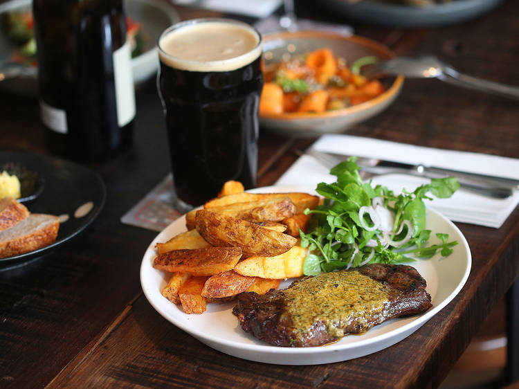 The best pubs in Melbourne