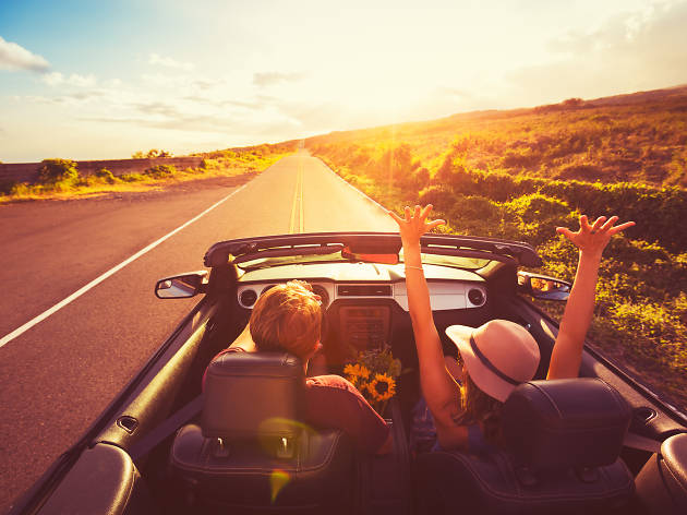 Road trippin': the perfect summer soundtrack