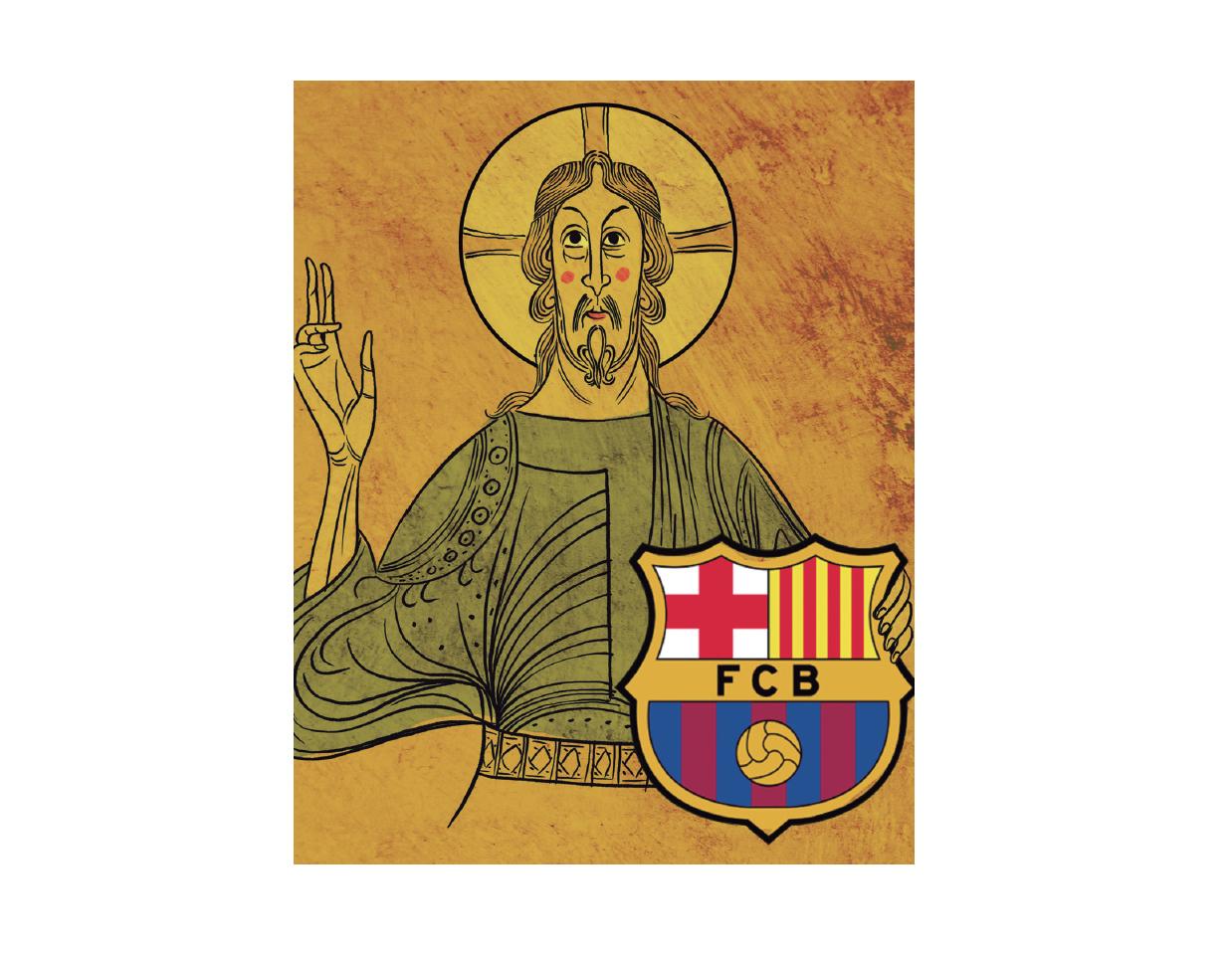 Barça FIght!