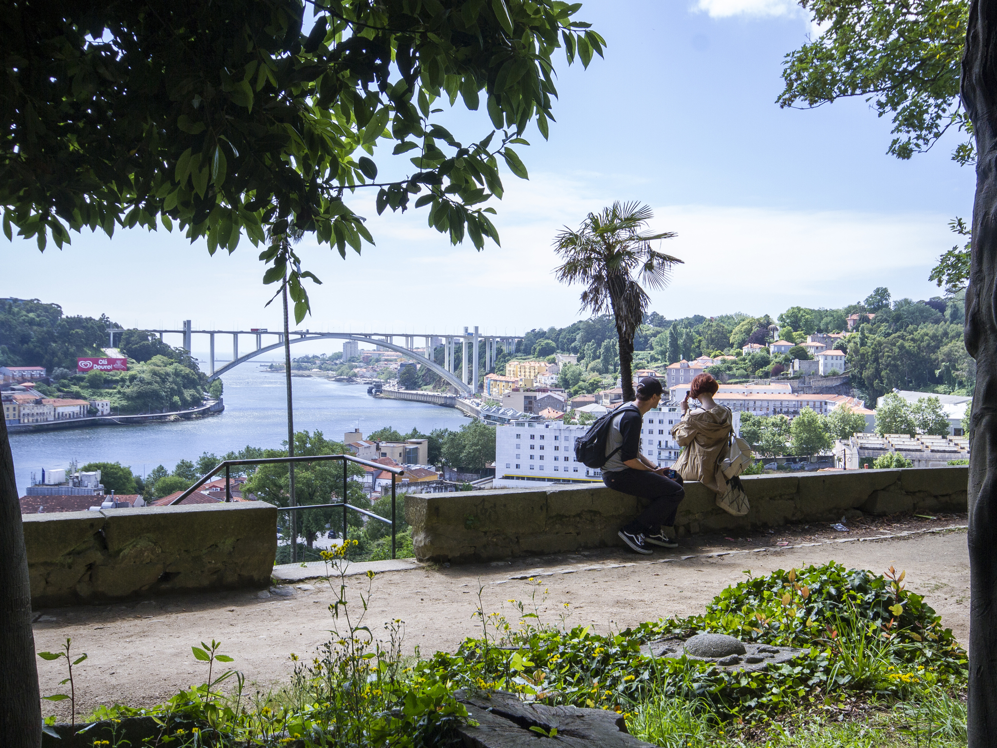 The best parks and gardens in Porto