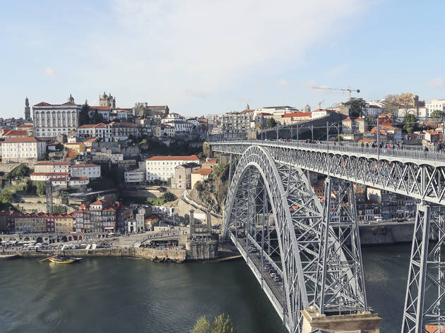 Porto's top 10 attractions