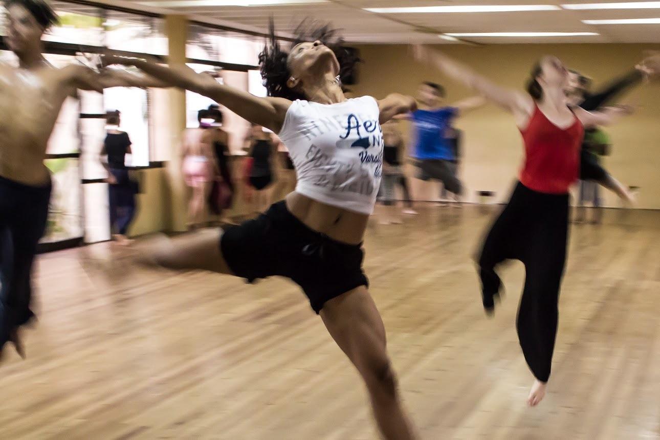 Niubó Dansa