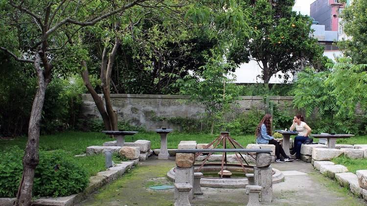 Letraria - Craft Beer Garden