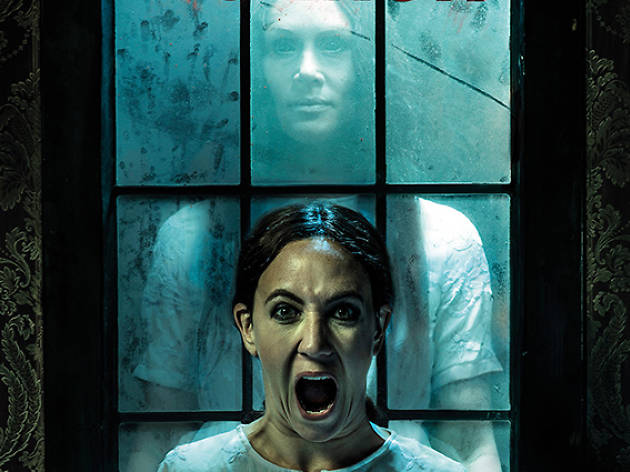 'Horror' at the Peacock Theatre