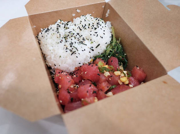 Our Poke Place