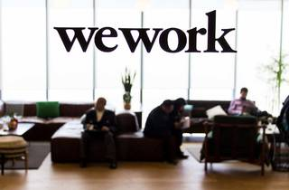 We Work Reforma (Foto: Mattza Tobón)