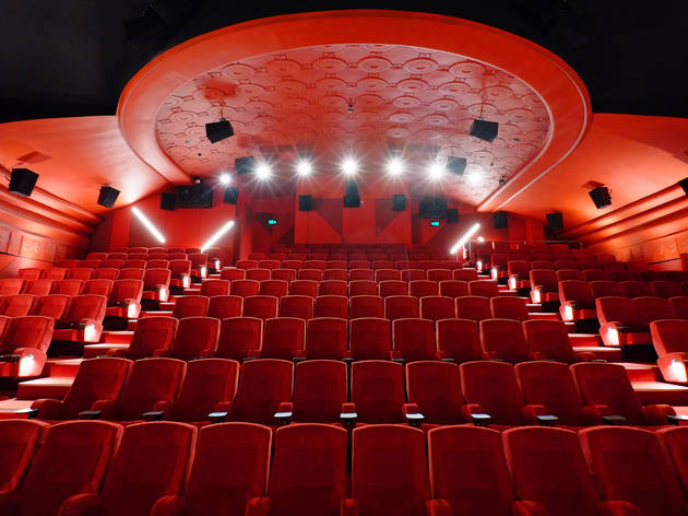 The best cinemas in Melbourne