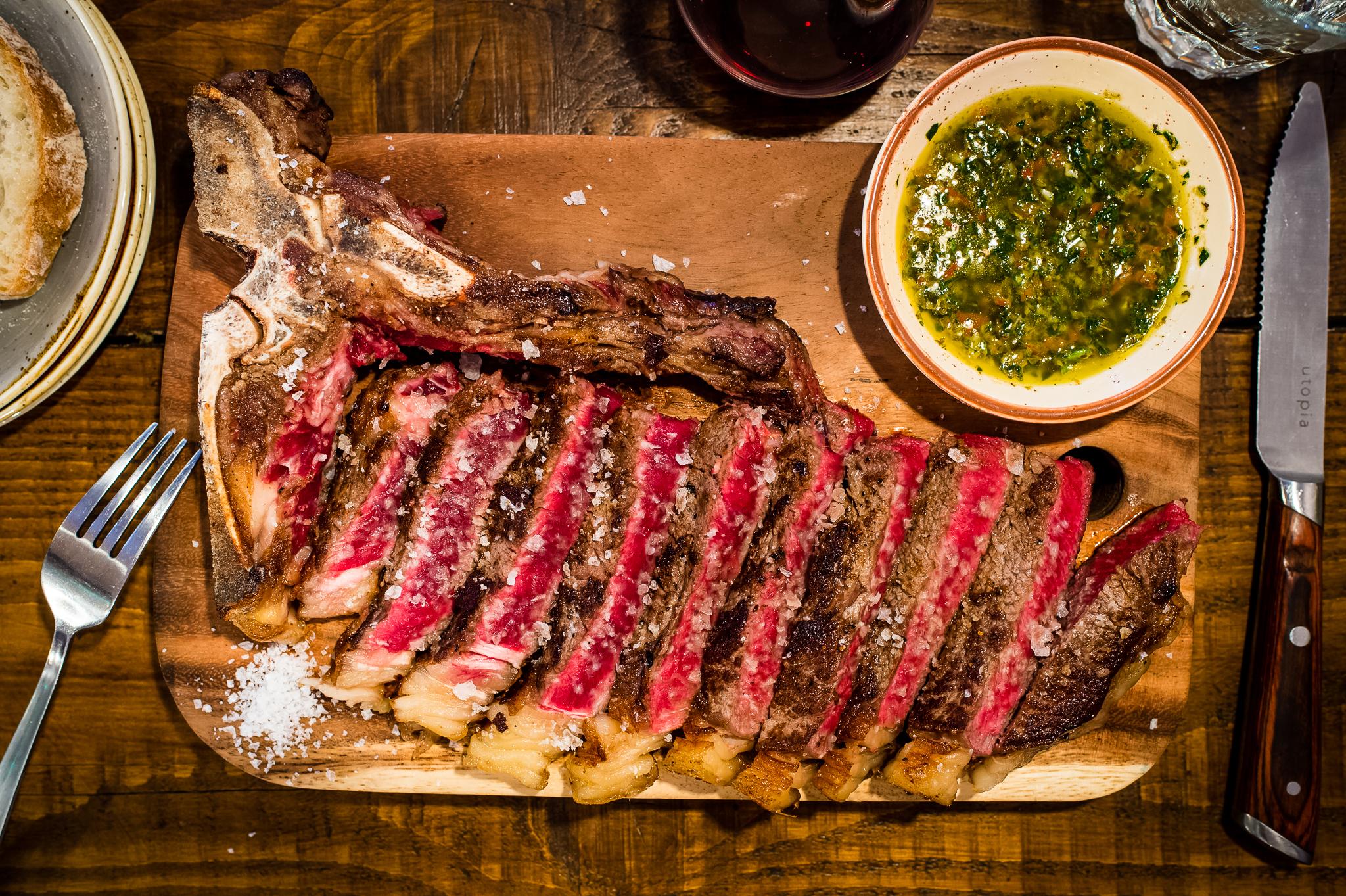 Lobos Meat & Tapas Soho