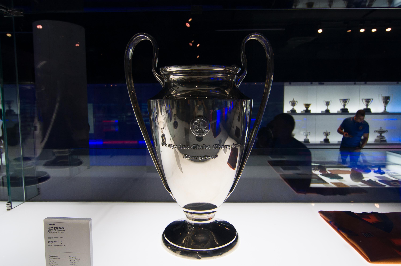 Wembley 92: La final que quasi em perdo pels pèls