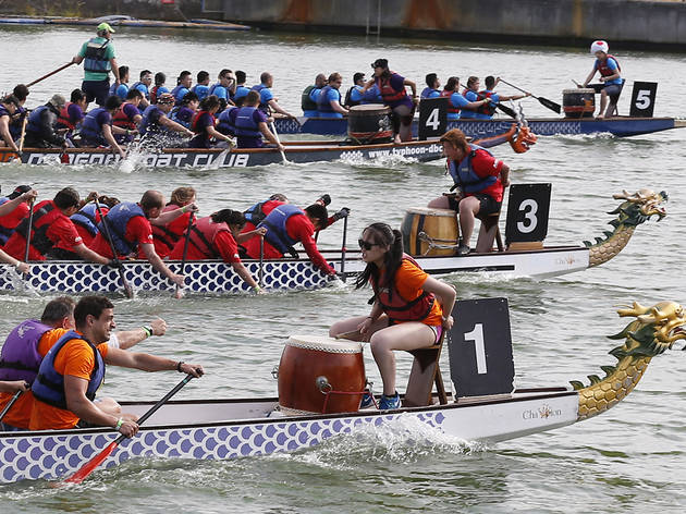 London Hong Kong Dragon Boat Festival | Things to do in London