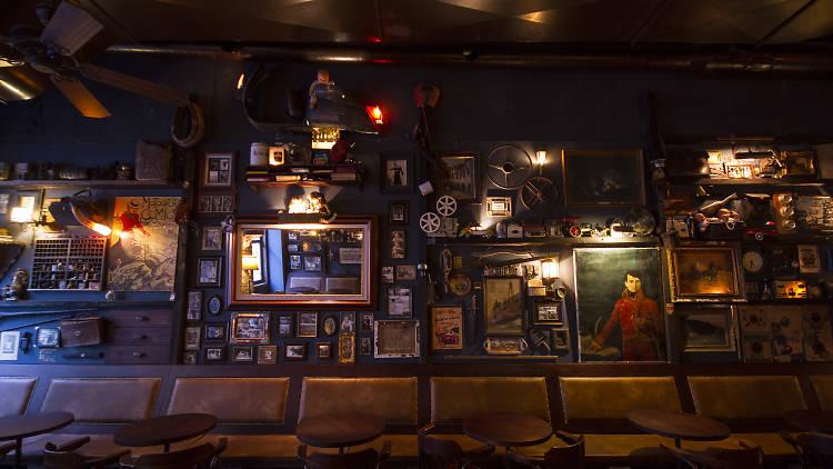 The ten best bars in Porto