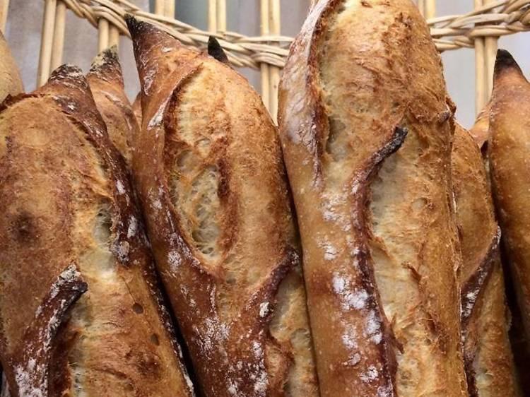 Brun Boulangerie Patisserie