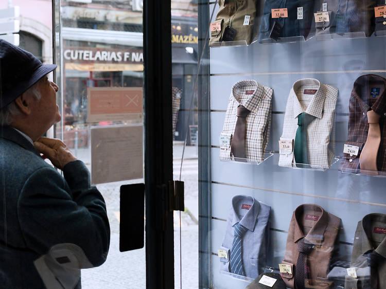 10 lojas históricas no Porto