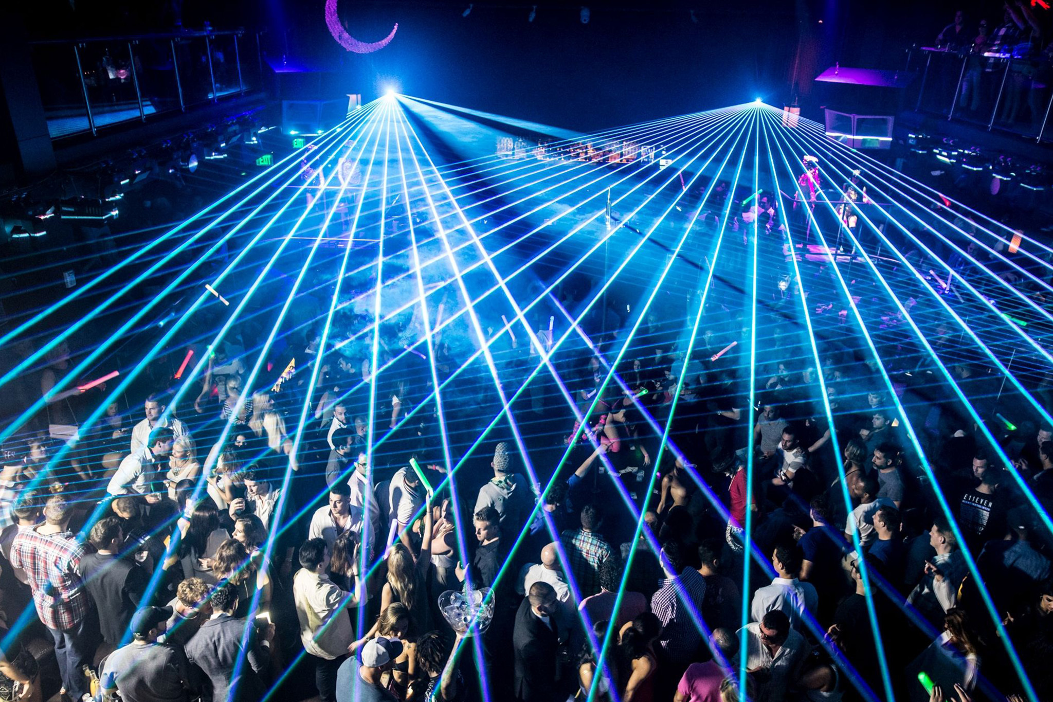 These best Downtown Miami clubs prove the neighborhood is a new party mecca