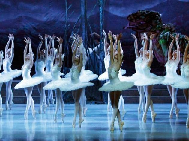 Cuban National Ballet: The magic of dance