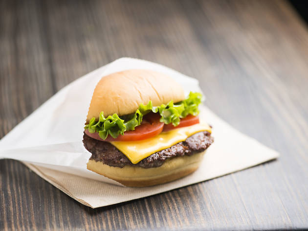 Shake Shack's Fulton Market location opens Wednesday