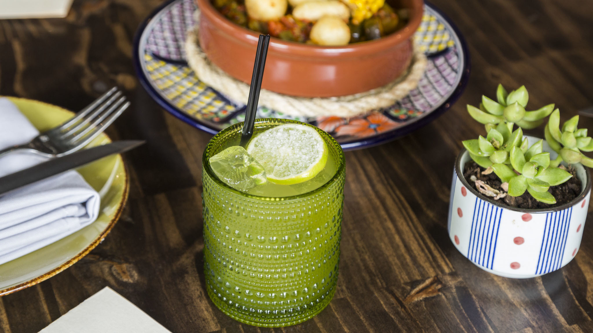 The best margaritas in Chicago