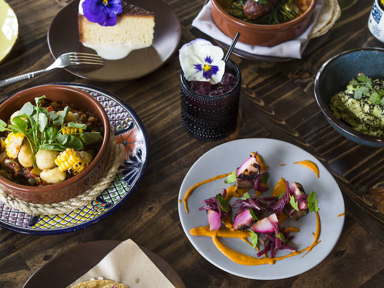 The best Mexican restaurants in Chicago