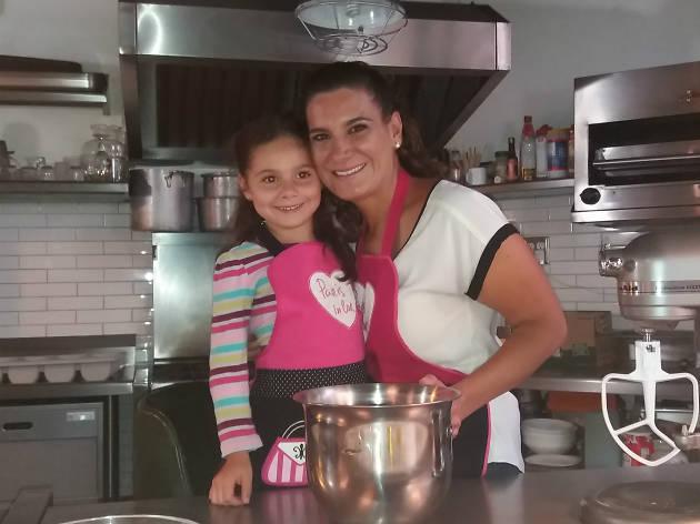 Chef Ana Paula y Mariana