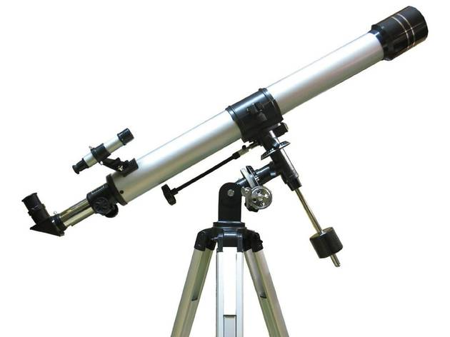 Telescopi?