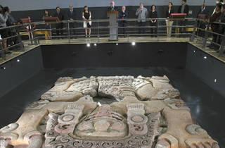 (Foto: Jorge Vargas. Cortesía Secretaria de Cultura)