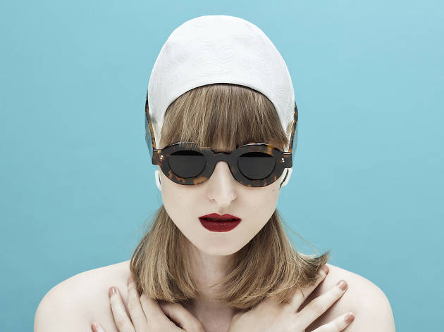 The future looks bright at these top Tel Aviv sunglasses boutiques