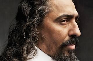Diego El Cigala. Piano y voz