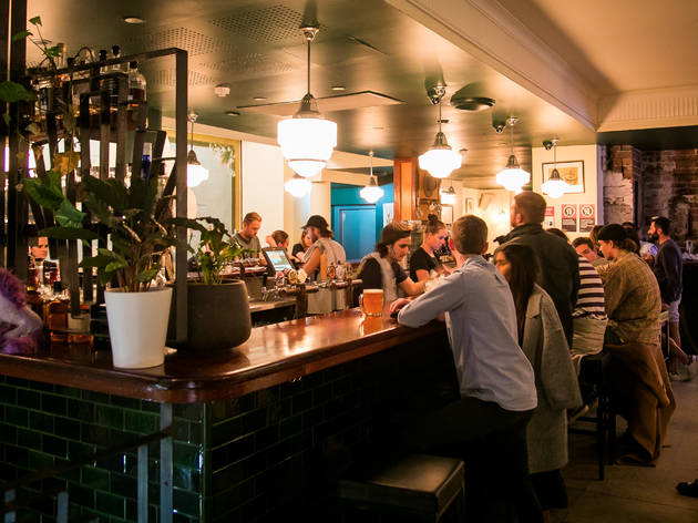 Time Out Sydney Pub Awards: Winners