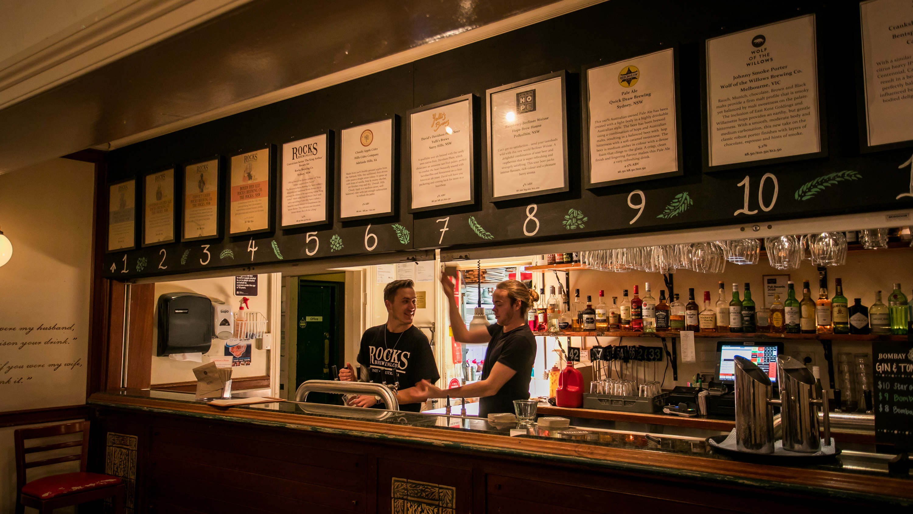 the best pubs in sydney top sydney pubs
