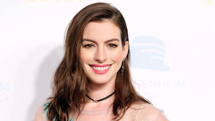"Anne Hathaway: 'No one thought ""Colossal"" was a brilliant career move!'"