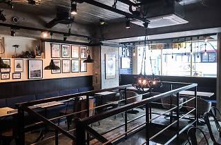 NICK STOCK 渋谷道玄坂店