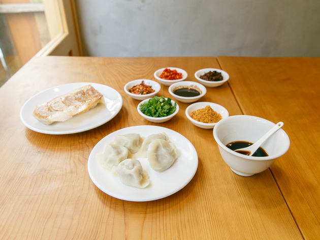 Yang Xiang Ajibo 羊香味坊