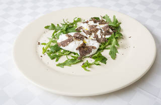Casanostra - Burrata