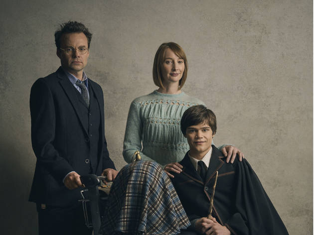 Harry Potter And The Cursed Child Review  U2013 Time Out London