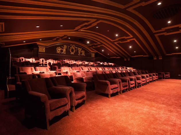 The Castle Cinema Cinemas In Homerton London