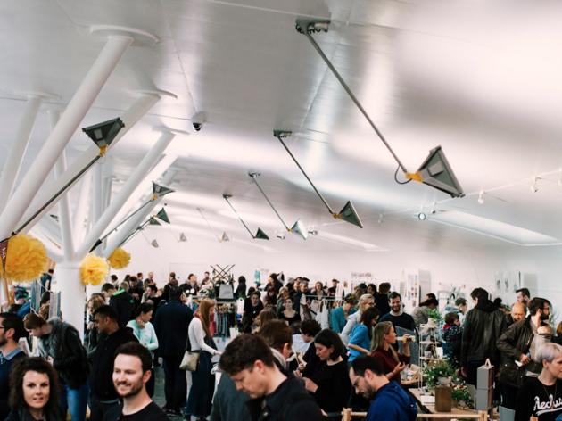 Urban Makers East Makers' Market