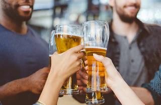 Strange Land Brewery's Mid-Summer Solstice Beer Fest