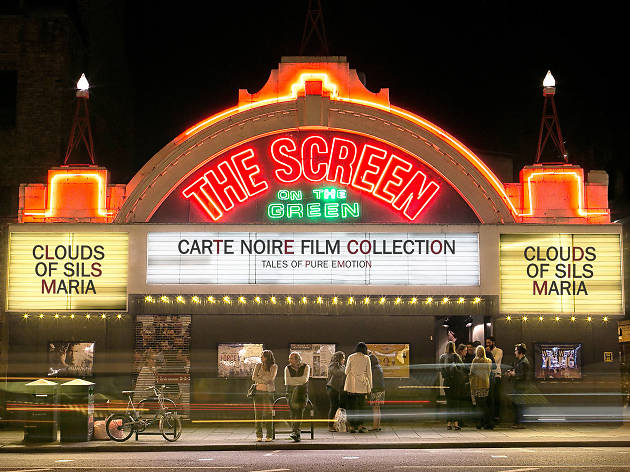 The Screen on the Green Cinema